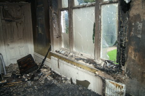 Fire Damage Restoration Companies
